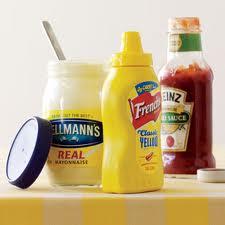 mayo vs mustard