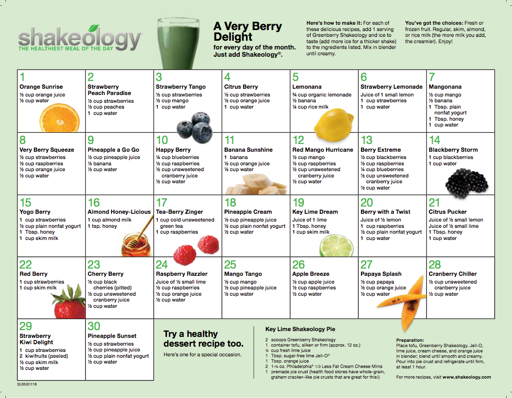 Shakeology | Fitssential Living