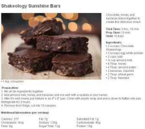Shakeology-Sunshine-Bars